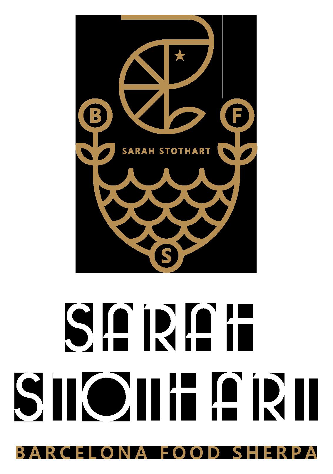 Sarah Stothart - Barcelona Food Sherpa